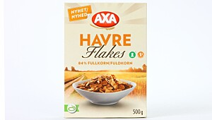 AXA Havre Flakes