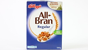 Kellogg's All Bran Regular