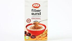 AXA Fiber Sund Original
