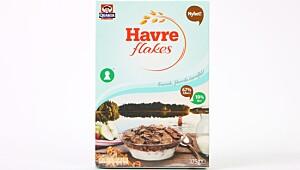 Quaker Havre Flakes