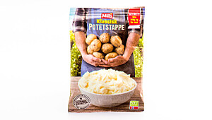 Mills klassisk potetstappe