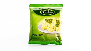 Gardner potetmos