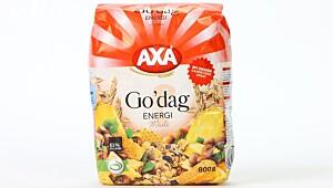 AXA Go'dag Energi