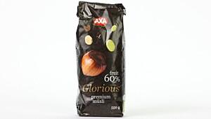 AXA Glorious Premium Müsli