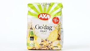 AXA Go'dag Frukt