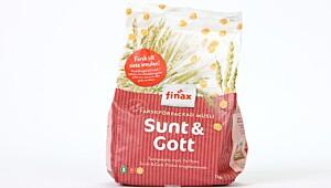 Finax Sunt & Gott
