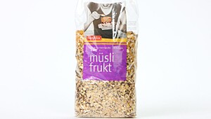 First Price Müsli Frukt