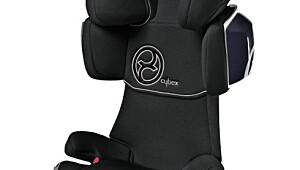 test av bilstol 2013 tester og babyutstyr. Black Bedroom Furniture Sets. Home Design Ideas