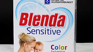 Blenda Sensitiv Color