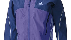 Adidas Terrex Gore-Tex Active Shell Jacket W