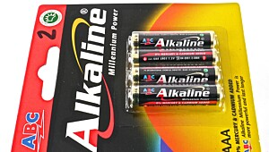 Abc Alkaline