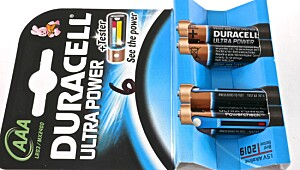 Duracell UltraPower