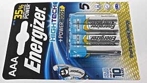 Energizer HighTech