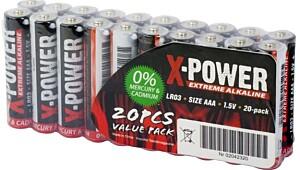 X-Power extreme