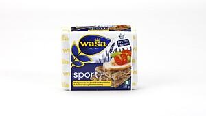 Wasa Sport+