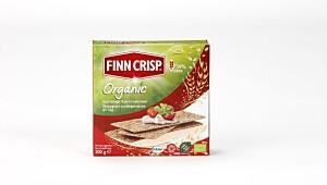 Finn Crisp Organic