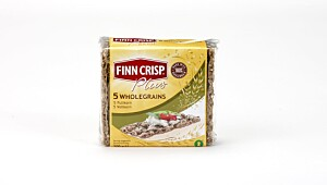 Finn Crisp 5 Wholegrains Plus