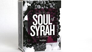 Brunel Soul of Syrah