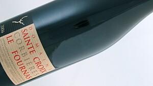 Knallgod rødvin
