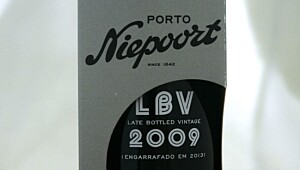 Niepoort Late Bottled Vintage 2009