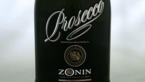 Zonin Prosecco Brut
