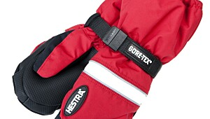 Hestra Goretex Kids