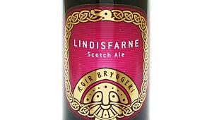 Ægir Lindesfarne Scotch Ale