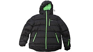 Skogstad Luke down jacket