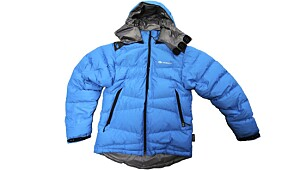 Sir Joseph Kjerag Jacket
