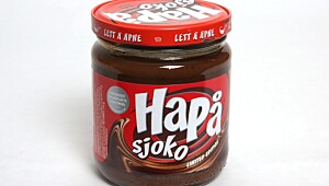 Ha På Sjoko limited edition