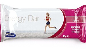 Maxim Pinkline Energy Bar