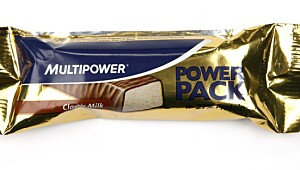 Multipower Power Pack Classic Milk