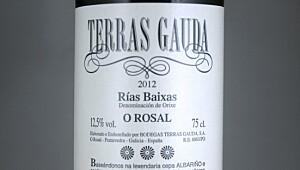 Terras Gauda O Rosal 2012