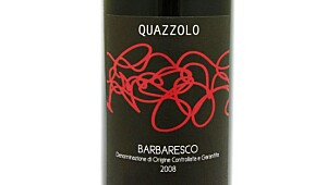 Quazzolo Barbaresco 2008