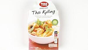 Toro Thai kylling