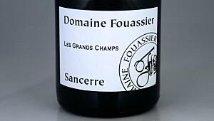Fouassier Sancerre les Grands Champs 2011