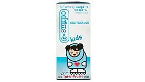 Eskimo-3 Kids Tutti-Frutti