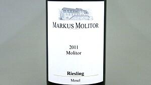 Molitor Riesling Trocken 2011