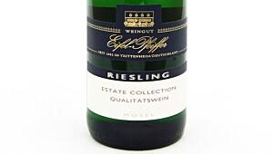 Eifel-Pfeiffer Riesling 2013
