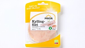 Prior Kyllingfilet