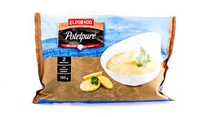 Eldorado potetpuré