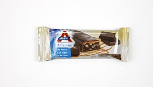Atkins Advantage Chocolate Brownie
