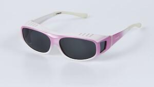 gode solbriller til baby