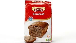 Kornbrød
