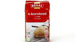 4-kornbrød