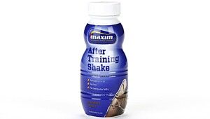 After Training Shake