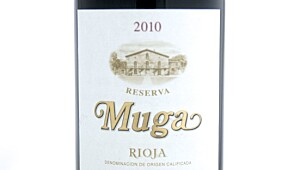 Muga Reserva 2010