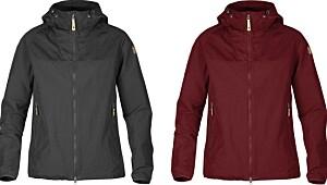 Fjällräven Abisko Hybrid jacket W