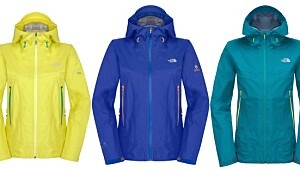 The North Face W Alpine Project Jacket