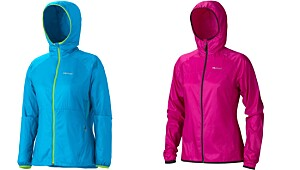 Marmot Wm's Trail Wind Hoody